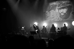 Nadine Shah - Gil Scott Heron Project (nonsuchtony) Tags: man heron project scott pieces nadine gil xl shah recordings roundhouse
