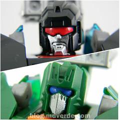Transformers Hoist Deluxe - Generations Takara - modo alterno vs Trailbreaker (mdverde) Tags: deluxe transformers generations takara autobots hoist trailbreaker