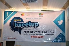 IMG_0103 (Seigla) Tags: bnin lection prsidentielle tweetup bninvote
