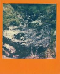 Cascade (tz70) Tags: polaroid scotland image 600 polaroids loch lomond lochlomond cobbler impulse