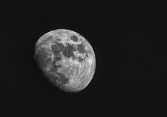 Moon over the Wirral (Dancin K & H) Tags: moon space outer moonscape wirral moonshine merseyside