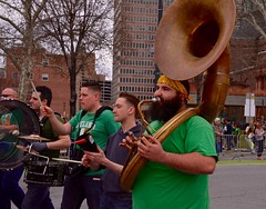 Philly St. Patrick's Day Parade 2016 - 1 (66)