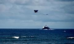 Terrible Tilly The Softer Side (Chamblin1) Tags: ocean lighthouse rock tillamook terrible tilly