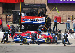 Bubba Wallace (cjacobs53) Tags: auto california car club race speed fast nascar jacobs fontana rancho speedway cucamonga jacobsusa