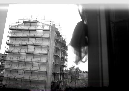 my balcony (dramatic)