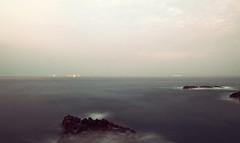 Dream Island (abandoned24) Tags: ocean island dream spray ricoh   grd grdiii