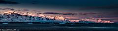Antarctica (Manuel ROMARS) Tags: panorama pano antarctica paradiseharbour 10images