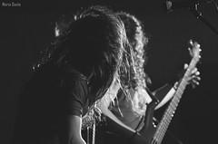 Pehuen Metal -  Fotografía María Dante