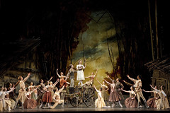 Cast changes: <em>The Nutcracker</em> and <em>Giselle</em> 2018