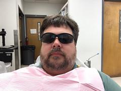2016-04-20 005 (fozbaca) Tags: brian everyday dentist