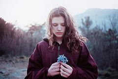 Say thank you to your mother (Lorenzo Scudiero) Tags: road travel pink flowers sunset mountains love nature girl youth analog 35mm hair landscape nikon soft wind ngc mother free pale adventure explore filmcamera ontheroad filmphotography filmisnotdead liveauthentic lorenzoscudiero