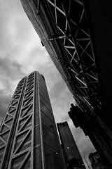 Heron Tower (S.L.R) Tags: city london tower heron skyscraper design high rise whitechapel