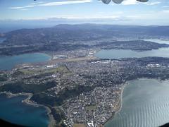 Aéroport de Wellington