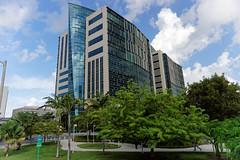 Budynek sądu w Miami | Courthouse Miami