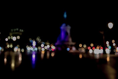 (Camille Sabatier) Tags: colors night reflex nikon flou rublique