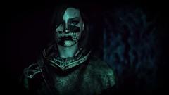 Bloody (KariganSkye) Tags: screenshot blood scenery vampire bloody mage sarthal skyrim