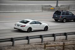 Mercedes-Benz CLS63 AMG S (Hunter J. G. Frim Photography) Tags: white sedan silver colorado s 63 german mercedesbenz carbon supercar v8 amg cls biturbo cls63 mercedesbenzcls63amgs