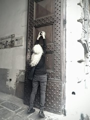Door to the past (ashabot) Tags: italy history renaissance