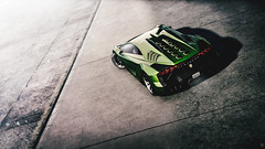 On the Edge of Tomorrow (Nux Creative Works) Tags: green huracan automotive videogames gta playstation lamborghini emerald supercar veneno stance appletini sesto ps4 gameart elemento gta5 gtav aventador stanceworks pegassi stancenation gtaphotographers gtaonline zentorno