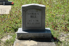 DSC_0278.jpg (SouthernPhotos@outlook.com) Tags: cemetery us unitedstates alabama sumtercounty larrybell browncemetery emelle larebel larebell