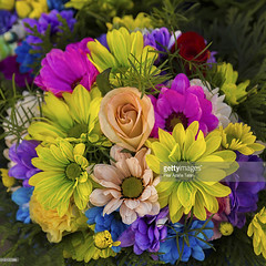 For you (Pilar Azaa Taln ) Tags: flowers bouquet multicolored polonia multicolor cracovia ramodeflores kleparz pilarazaataln copyrightpilarazaataln