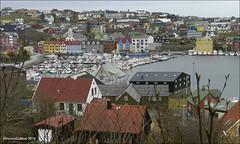 Trshavn 19.04.2016 (Marita Gulklett) Tags: faroeislands trshavn froyar streymoy maritagulklett panasoniclumixdmcfz150