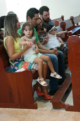 07_fev 2016 BatizadoLvia (81) (Julio Fernandes de Almeida) Tags: sofia ivan batizado henrique parquia zenaide socristvo lvia batismo calau tathiane