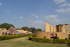 Jantar Mantar (cn174) Tags: pink india sundial observatory jaipur rajasthan equinox jantarmantar pinkcity samratyantra jaiprakashyantra maharajajaisinghii