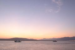 Sunrise (Halo Mia) Tags: bali sunrise landscape 700d