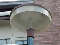 Philips HPP 10 armatuur (sander_sloots) Tags: streetlight streetlamp philips lamppost lantern brabant tle lampadaire leuchte eclairagepublic luminaire lantaarnpaal asten kegel lichtmast armatuur openbareverlichting hpp10