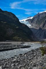 Franz Josef Glacier - 03 (coopertje) Tags: newzealand glacier franzjosefglacier southisland nieuwzeeland gletsjer