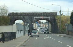 Swinford, Co. Mayo, Ireland 21st April 2016 (loose_grip_99) Tags: railroad bridge ireland abandoned rail railway co april disused mayo 2016 swinford westerncorridor waterfordlimerickandwesternrailway