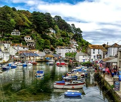 Fancy A Trip? (anshanjohn) Tags: cornwall polperro summer2012