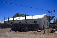 Fraserburg's Power Station (Vaughanoblapski!) Tags: generators powerstation blackstone lister exhausts fraserburg