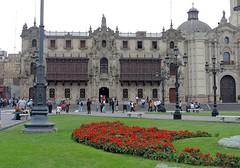 Perú - Lima (Galeon Fotografia) Tags: perú lima pérou peru перу plazadearmas plazamayor galeonfotografia stadt город ciudad city ville лима