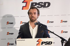 Tomada de Posse PSD Arouca