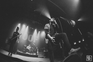 October 8th, 2014 // Beartooth at Gramercy Theatre, NYC // Shots by Mallory Guzzi
