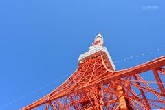 (Monkey.d.tony) Tags: japan tokyo nikon  tokyotower  dslr  d7200