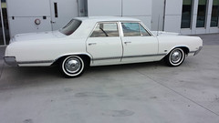 "1965-oldsmobile-f85-4-door-sedan-4 • <a style=""font-size:0.8em;"" href=""http://www.flickr.com/photos/132769014@N07/24019183356/"" target=""_blank"">View on Flickr</a>"