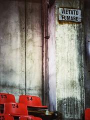 Signs (fotofonino) Tags: signs colors colore colores signal muri segnali divieto vietato