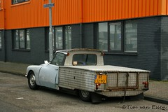 Citron ID (timvanessen) Tags: up mod pickup lpg pick modification waarderpolder be3293