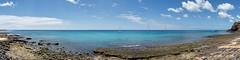 Playa de Janda, Morrojable, Fuerteventura (ROSA GV fotografa) Tags: marina landscape nikon fuerteventura playa canarias panormica canaryisland jandia morrojable d600 rosagvfotografia