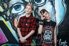 Bars and Melody 2015 (Marianne Harris - UK music + portrait photographer) Tags: marianneharris uk marianneharriscouk music photographer rock bam barsandmelody graffiti bristol marianne harris pop marianneharrisphotography