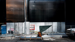 Construction (Peter_Cameron) Tags: panasonicgf1 lumix20mmf17asph