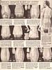Spring and Summer 1955 Lane Bryant (vintagestitches) Tags: ladies 1955 fashion vintage cotton 1950s zipper corset polyester catalog satin rayon fortuna hooks mailorder elastic garterbelt lacing garters lanebryant girdle plussize boned dacron suspenderbelt pantiegirdle viscos powernet fanlacing sidezipper lastex coutil fagoting lenoelastic abdominalsupporter