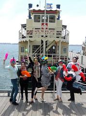 1. Mardi Gras Cruise