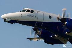 Photo of Eastern Jetstream 41 G-MAJY
