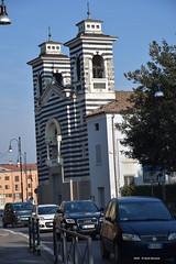 Chiesa dell'Annunciata risale al 1643 (Paolo Bonassin) Tags: italy churches emiliaromagna chiese formigine santuari
