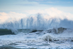 ocean 955-2 (cjnewlife12) Tags: storm waves outerbanks obx