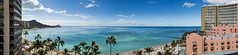 _HDA3954_182049-Pano.jpg (There is always more mystery) Tags: panorama beach hawaii hotel waikiki oahu panoramic diamondhead royalhawaiian